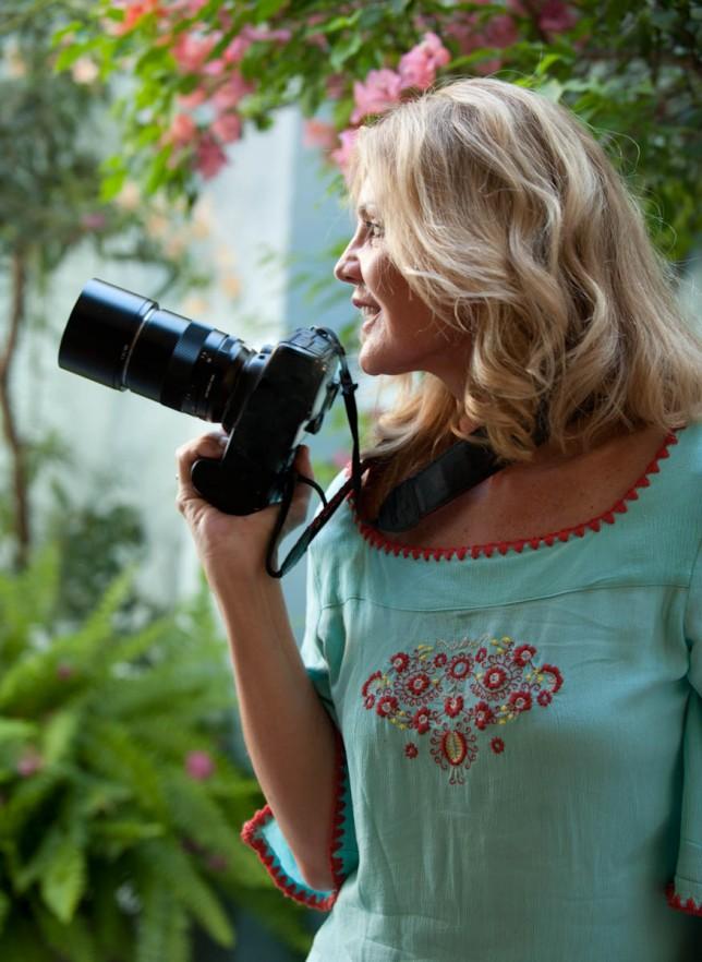 Andrea Booher