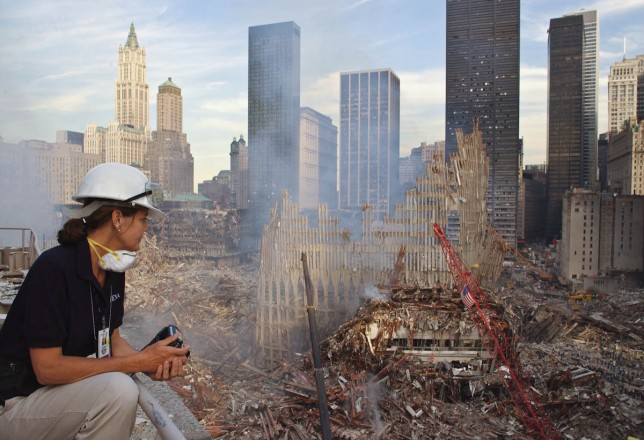 Andrea Booher at WTC copy